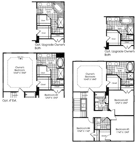ryan homes mozart floor plan ryan homes mozart floor plan home photo style