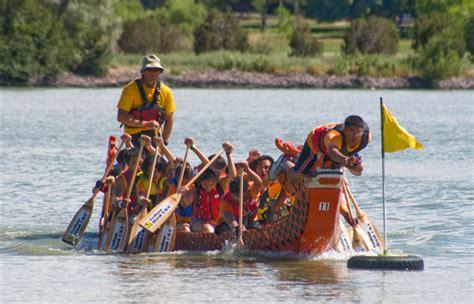 colorado dragon boat festival colorado dragon boat festival turns 10 asiaxpress