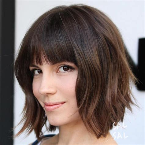 Hairstyles For Easy And Beautiful by 20 Beautiful And Easy Medium Bob Hairstyles For At