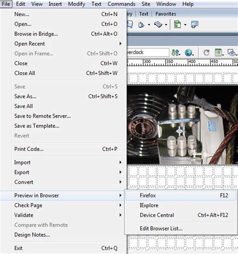 membuat website sendiri dengan dreamweaver pemograman web dan multimedia membuat website html dengan