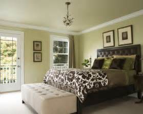 Green Bedroom Ideas by Traditional Green Bedroom Green Decorating Ideas House