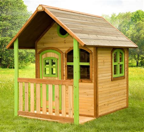 veranda geschlossen kinder spielhaus geschlossen veranda kinderspielhaus holz