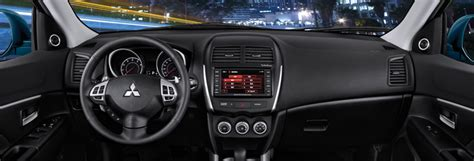 mitsubishi rvr interior dealer defined page 10