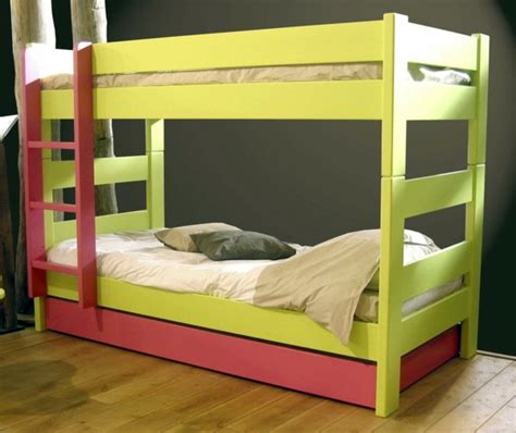 Loft Bed In The Nursery 100 Cool Bunk Beds For Children Bunk Beds 100