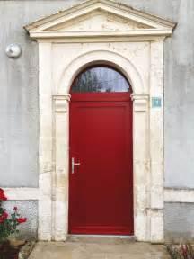 portes d entr 233 e pvc pose et r 233 novation de portes d