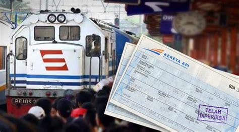 Kereta Api Orbit Murah Meriah tiket kereta api murah pegipegi travel