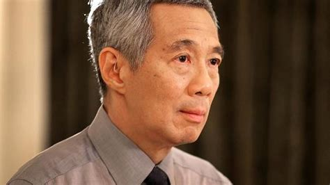 singapore pm lee hsien loong shares grief after death of sister of singapore prime minister lee accuses him of