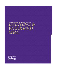 Evening And Weekend Mba by Request Information Evening Weekend Mba Program