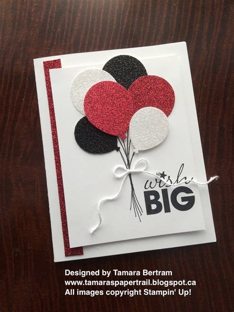 Big Handmade Cards - 1000 ideas about diy birthday cards on