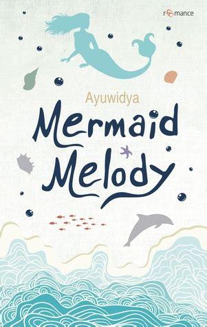 Model Rambut Qanita review buku mermaid melody bukan arby