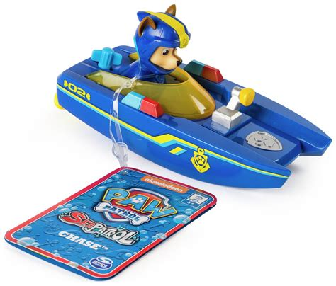 can paw patrol boat go in water paw patrol bump soother