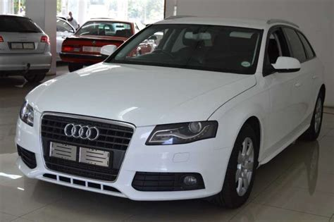 Audi A4 Station Wagon For Sale by 2010 Audi A4 1 8t Avant Station Wagon Fwd Cars For