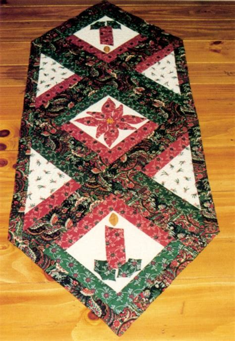Free Patchwork Table Runner Patterns - table runner new 36 table runner quilt patterns free