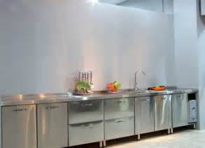 china stainless steel kitchen cabinets for family and