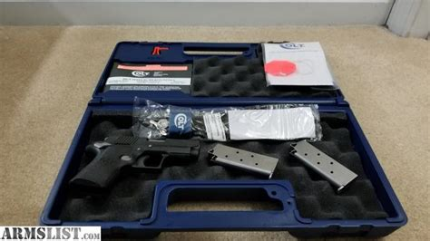 mustang xsp for sale armslist for sale colt mustang xsp 380acp