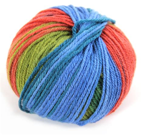 Beautiful Yarn And Whimsy