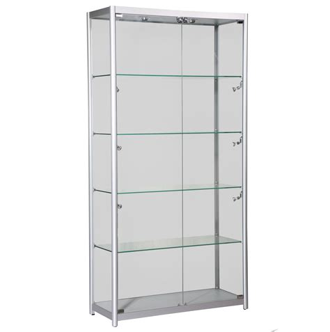 Bathroom Cabinet Tall With Glass Doors Ikea Storage
