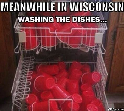 Red Solo Cup Meme - meme drink wisconsinably jpg