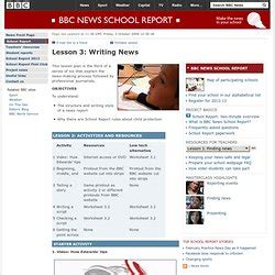 Bitesize Ks2 Writing Reports by Report Writing Ks2 Writing And Editing Services Www Alabrisa