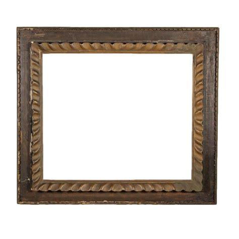 specchi e cornici cornice xvii secolo specchi e cornici antiquariato