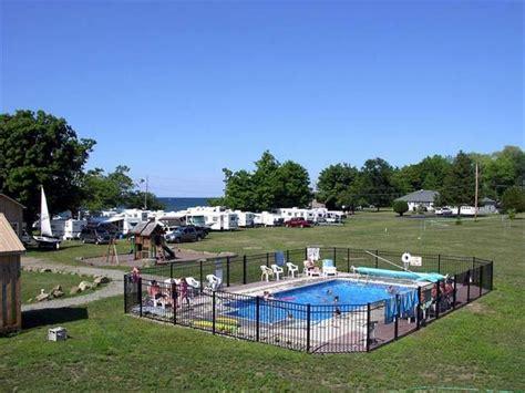 cing sunset rv park cabins and cground photo