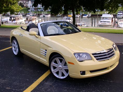 2010 Chrysler Crossfire automotive trends 187 crossfire