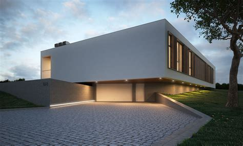 Concept Home | cgarchitect professional 3d architectural visualization