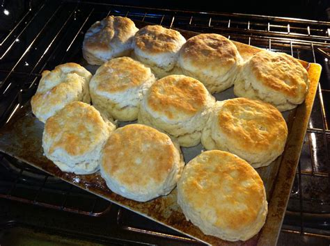 biscuits a small town kitchen