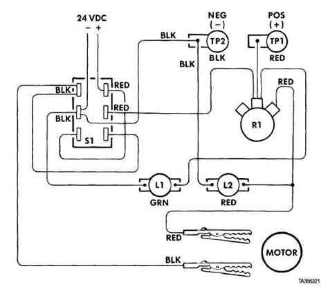 figure 2 8 12v electric motor tester circuit wiring