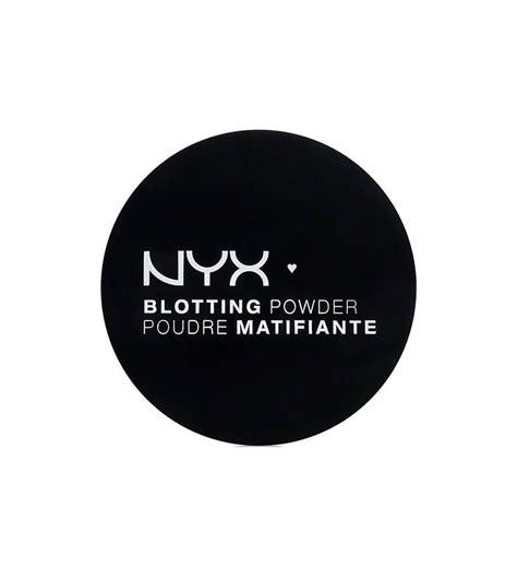 Nyx Blotting Powder phấn phủ nyx blotting powder
