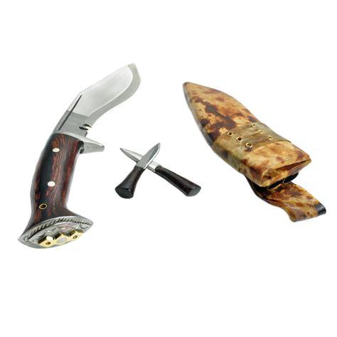 kukri knife history itihas wood handle kukri gurkha khukuri knife