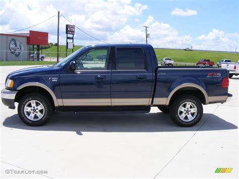2002 ford f150 motor 2002 ford f150 lariat supercrew 4x4
