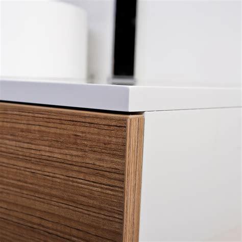 slimline bathroom vanity unit the edge luxury milano stone bathroom vanity wall mounted