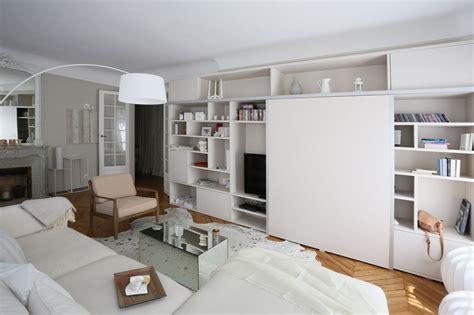 Décoration Appartement Haussmannien by Decoration Platre Pour Cuisine