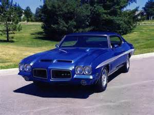 Pontiac Pictures 1972 Pontiac Gto Pictures Cargurus