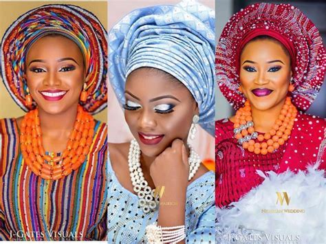 1000  images about Aso Oke on Pinterest   Fashion