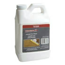 shop precision components 64 oz laminate floor cleaner at