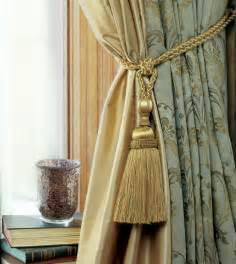 Tiebacks For Curtains Luxury Bedding By Eastern Accents Cortina Tassel Tiebacks Collection