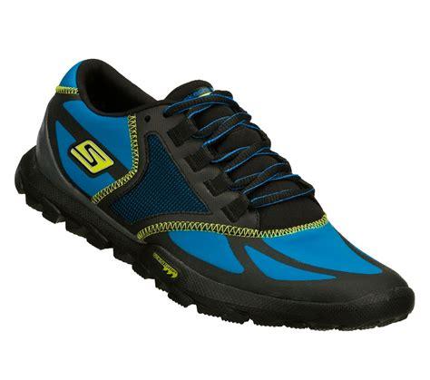 shoe review shoe review skechers gotrail josh spector