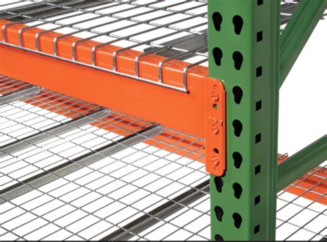 Teardrop Racking by Used Warehouse Racking Used Teardrop Pallet Rack Used