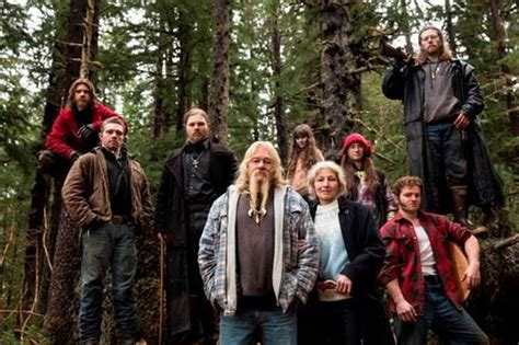 alaskan bush people 4th season newhairstylesformen2014 com