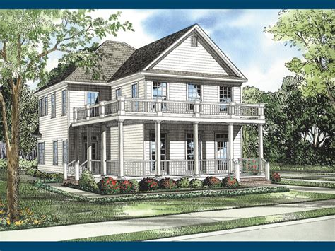 double front porch house plans primrose country home plan 055d 0099 house plans and more