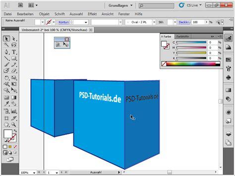 adobe illustrator tutorial zeichnen illustrator perspektivenraster perspektivisch zeichnen