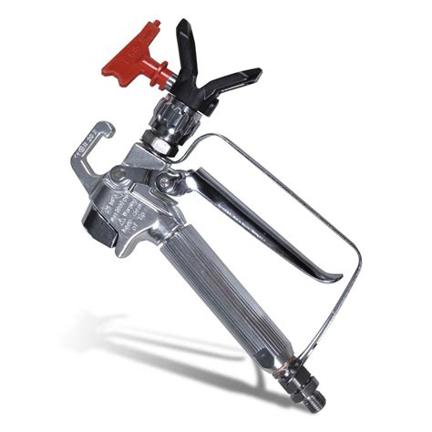 Pulverisateur Electrique 700 by Acheter Pulv 233 Risateur 224 Peinture Aireless 224 Piston 700w