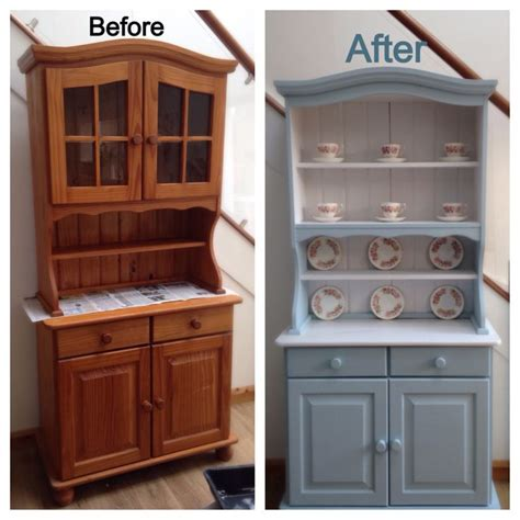 kitchen dresser ideas dresser project upcycling