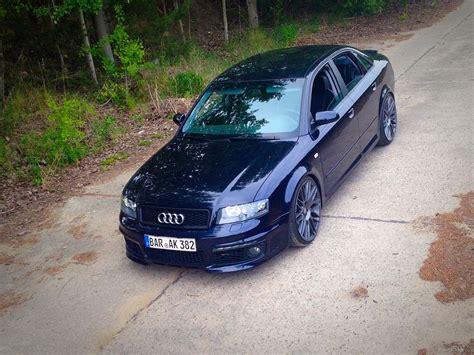 Audi A4 B6 Technische Daten by Audi A4 B6 3 0 Quattro Kone Tuning Community