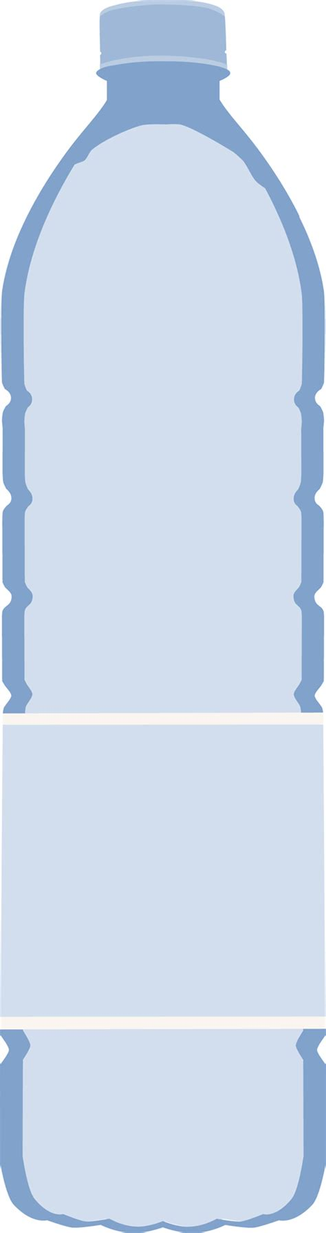 vector water bottle template material 03 vector other