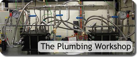 Plumbing Engineer School by The Plumbing Workshop