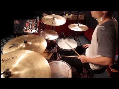 drum tutorial hillsong hillsong worship heaven and earth drum cover doovi