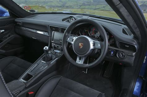 porsche 911 carrera gts interior 2015 porsche 911 carrera gts uk review autocar